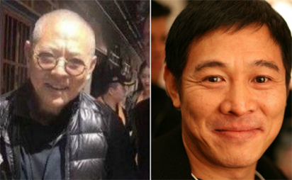 Jet Li's manager reacts to concerns over actor's health