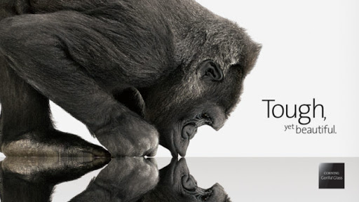Displays are about to get Tougher with the Corning Gorilla Glass 5 1
