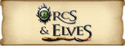 Orc and Elves [By EA Mobile] OAE1