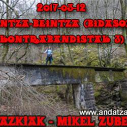 ARGAZKIAK MIKEL ZUBELZU (ARANTZA-BEINTZA)