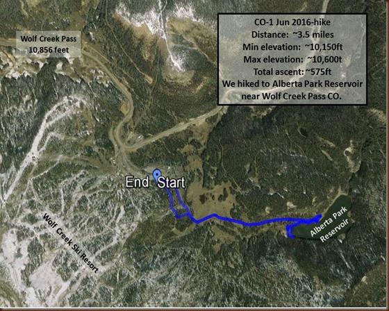 South Fork-1 Jun 2016-hike
