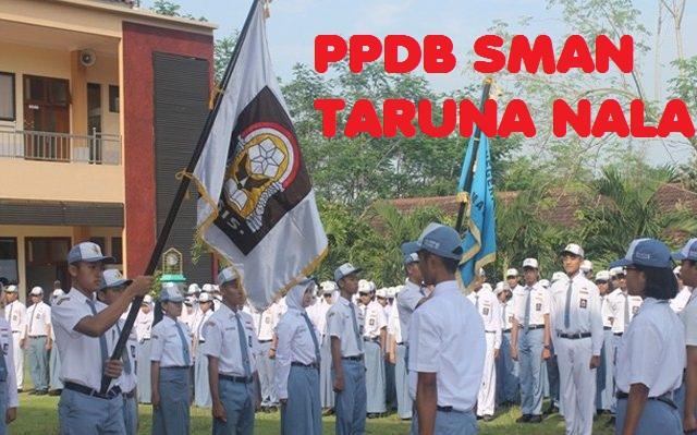 Latihan Soal Tes  Seleksi Masuk SMAN Taruna Nala atau PPDB 2020/2021