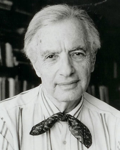 Robert Jay Lifton. Photo: Yale Environment 360