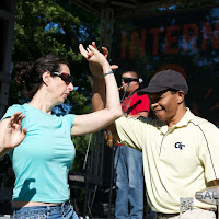 Photos from Atlanta Jazz Festival 2013