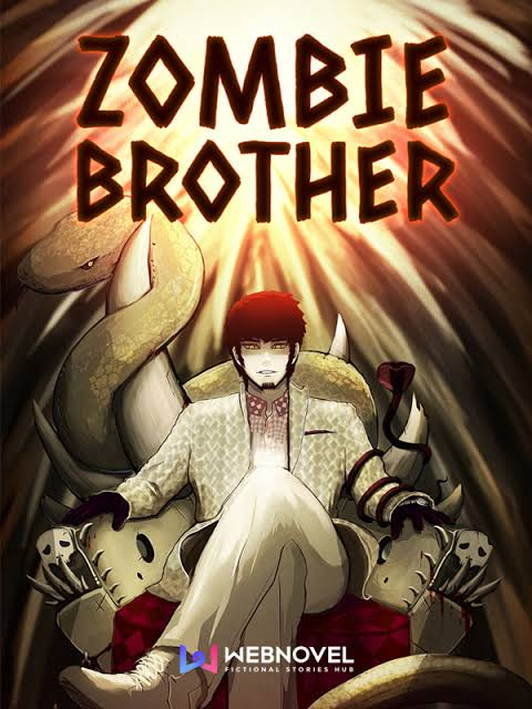 Download || Zombie brother (Shi Xiong) Horror Comedy Anime Series Hindi Dubbed