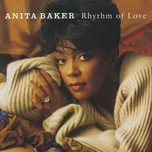 Anita Baker - Rhythm Of Love (1994)
