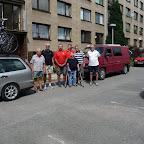 Cyklo Uherský Ostroh 2013