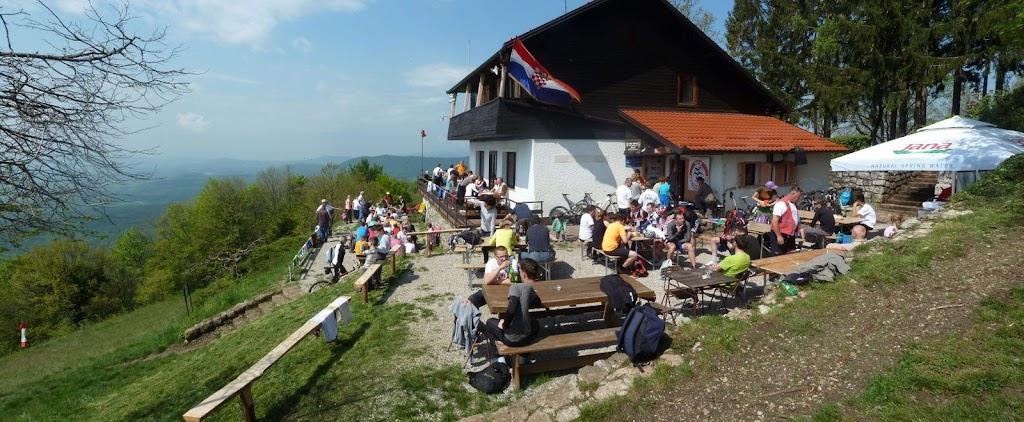 Planinarski dom Žitnica zatvoren prvi vikend u kolovozu