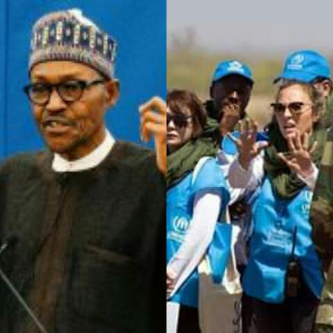 Stop the killing of Biafrans, Others In Nigeria - UN warns Buhari