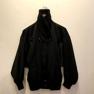 Karl Lagerfeld Vintage Bomber Jacket