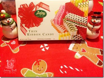Ribbon Candy (Jenny @ Flutterbye Chronicles)