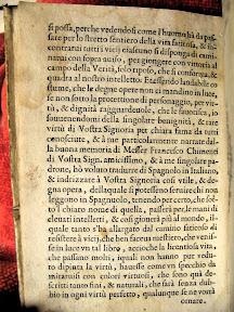Siguen las vicisitudes en la realización de la traducción y edición de esta obra