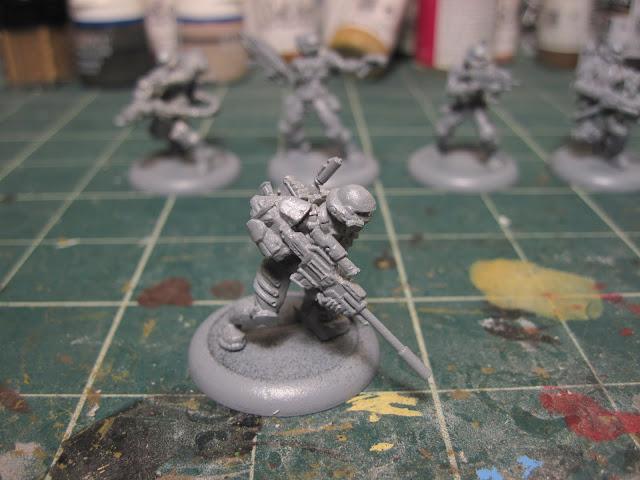 MERCS Yellowjacket Sniper