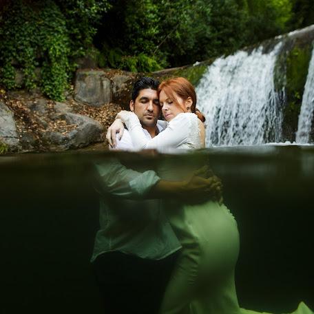 Wedding photographer Julio Fraga (Hiperfocal). Photo of 26.07.2017