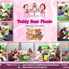 Teddy Bear Picnic by Nursery Section (2018-19), Witty World, Goregaon East