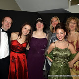 Childrens Heart Association Ball of Hearts 09