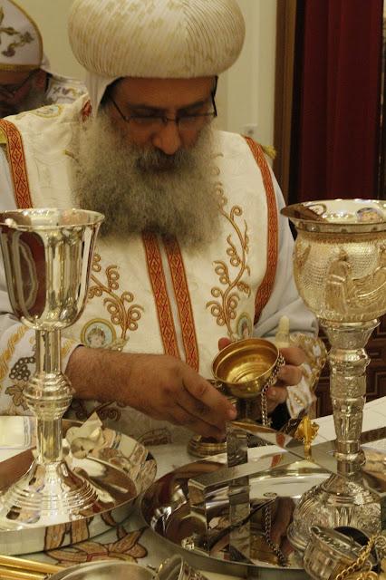 Clergy Meeting - St Mark Church - June 2016 - _MG_1531.JPG