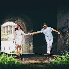 Wedding photographer Oswaldo Osuna (oswaldoosuna). Photo of 30.03.2016