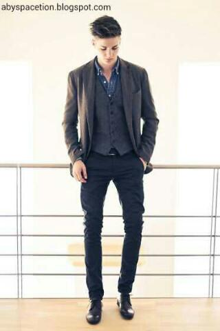 Gaya Style Pria Yang Paling Disukai Wanita Tips Dan Inspirasi