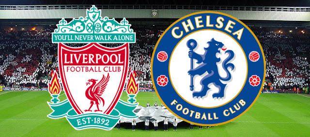 Liverpool vs Chelsea Match Highlight