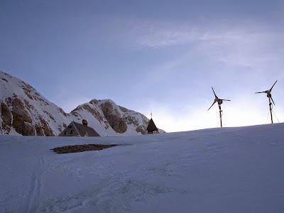 Končno vetrnice.   © enjanez.net