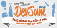 DevSum 2012
