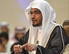 Sheikh Soleh Al-Maghamisi