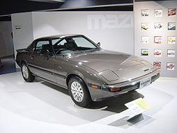 250px Mazda rx7 1st generation