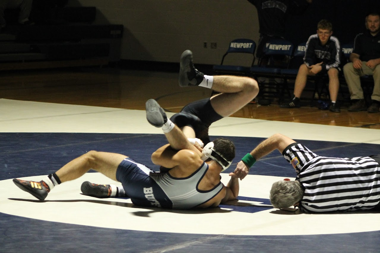 Wrestling - UDA at Newport - IMG_4975.JPG