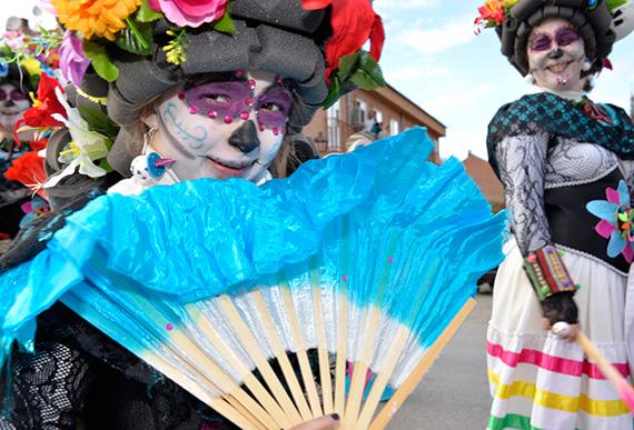 Carnaval 2016 en Valdemoro