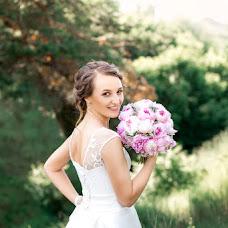 Wedding photographer Viktoriya Cyganok (Viktorinka). Photo of 07.07.2016