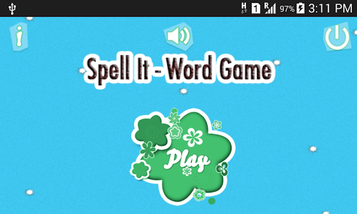 Spell It - Word Game - 2