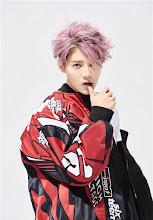 Lu Han China Actor
