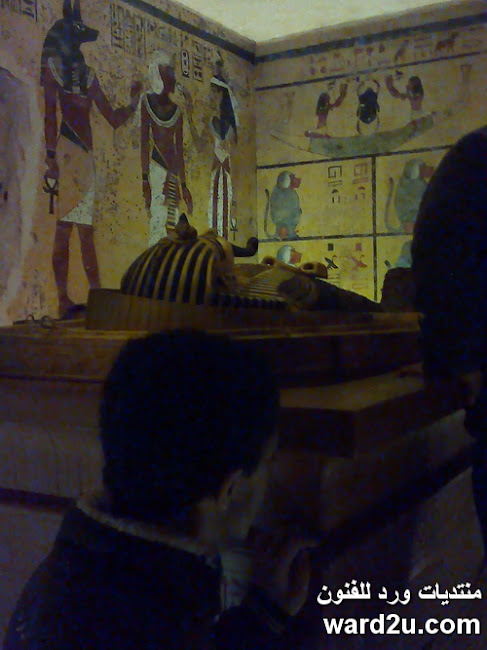 رحله حصريه داخل متحف الطفل