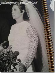 Casamento jo - altar