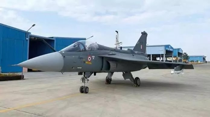 India Approves Procurement of 83 LCA MK1A TEJAS Fighter Jets Worth Rs 48,000 cr for Indian Air Force
