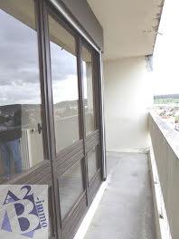 appartement à Angouleme (16)