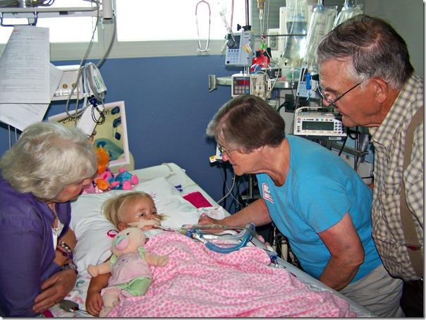 Preslee, Moab, & Hospital 2010 118ed