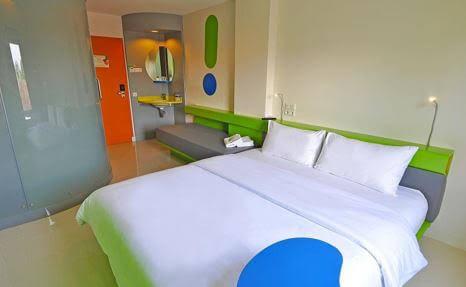 Kelebihan Menginap di Hotel Teuku Umar Bali