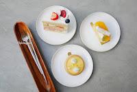 蜜柑法式甜點麵包