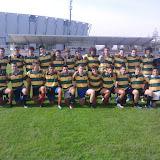 La selezione era così composta: Rugby Parma 1931 Junior - COLLA, BONDIOLI, DE ROSSI, CALCAGNO Rugby Reggio Junior - RIMPELLI, BELLI, BALESTRAZZI, ARVELO, BRAGLIA Rimini Rugby - CASOLARI Rugby Academy - FERRARINI Reno Rugby Bologna - BONAITI Piacenza Rugby - DORDONI Amatori Parma Soc Coop - GATTI, MORDACCI, MAGGIORE, PAGLIARINI, CAFORIO, SCALVI, ANGELONE, CILLO Lyons Valnure Rugby - MULAZZI, SAGNER Ravenna RFC Juniores - ZINI Cesena Rugby Club - O'CONNELL Allenatori - SISTI LUCA, GUARESCHI GIANLUCA