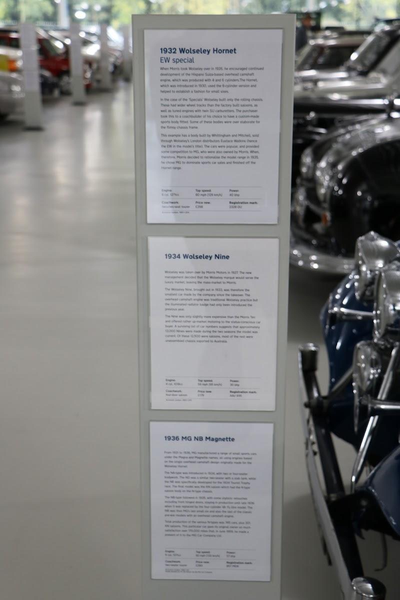 The British Motor Museum 0604.JPG