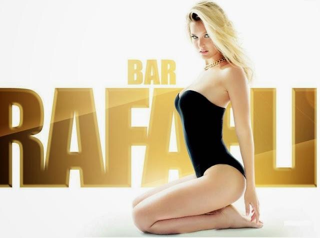 Bar Refaeli HD Wallpapers