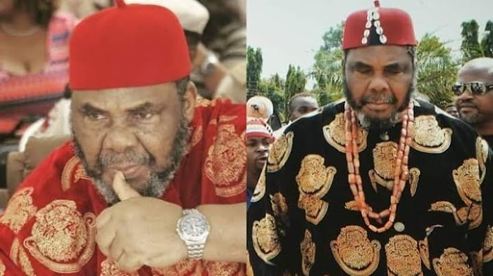 """Big Tension, """"We Won't Go To South Africa, Or Honour Their Events And Jobs"""" – Peter Edochie, Veteran Actor Declared"""