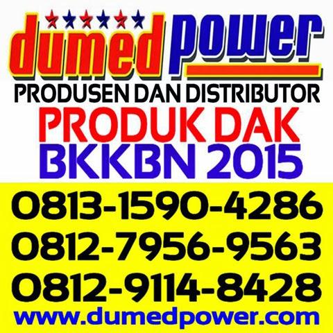 Produsen & Distributor Produk DAK BKKBN 2015