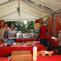 Sportfest 30.7.12 Gäste