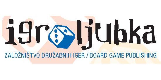 Suradnja: Igroljubka / Igroljub