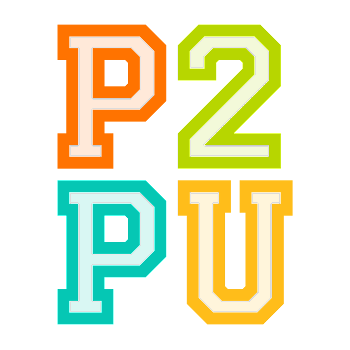 Who is P2PU?