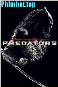 Quái Thú Vô Hình 3 - Predators 3 (Davis Entertainment, Troublemaker Studios, Twentieth Century Fox)