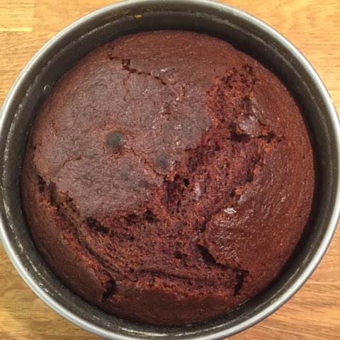 Wie nehme ich einen kuchen aus der form